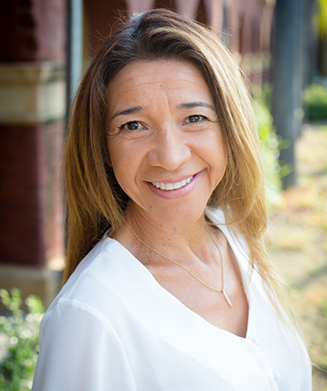 Veronica Nieto, Registered Dental Hygienist at  Brookside Smiles family and Cosmetic Dentistry